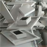 氟碳喷涂铝单板和辊涂铝单板
