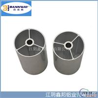 各种圆管系列型材精加工
