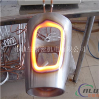 哪里卖铝锅、铝桶、铝散热器整体加热退火机