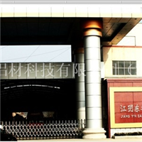 江阴供应散热器铝型材