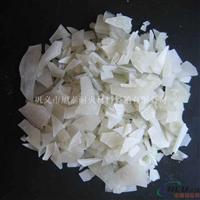 硫酸铝在造纸行业中的重要作用