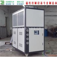 箱型风冷式冻水机