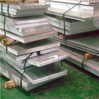 圆切6061厚铝板 60 80mm锻打铝板价格