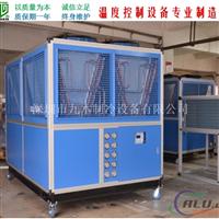 塑料机械专用循环水冷却机