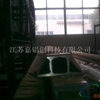专业工业铝型材生产基地