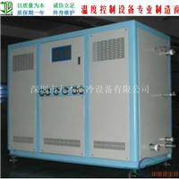 橡胶机械专用循环水冷冻机