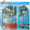 SAVE Automatic flood quenching cooling system for aluminum extrusion press lines