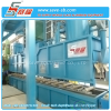 Aluminum Extrusion Intensive Air-mist Mixed Cooling Systems Quenching Equipment Cooling Table After