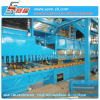 Energy Saving Aluminum Quenching and Cooling System
