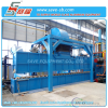 SAVE Water-Air-Spray Cooling Quenching Equipment on Aluminium extrusion lines