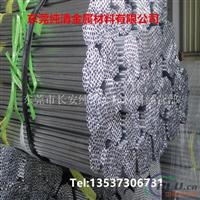 2A11T4无缝铝管 薄壁精拉铝管加工