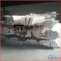 国标硬质合金铝排 LY12铝排厂家