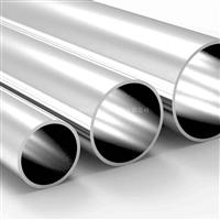 厂家直销铝合金圆管 6063铝圆管 挤压铝圆管
