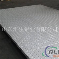 4個厚花紋鋁板價格