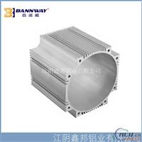 工业型材散热器外壳,电机外壳