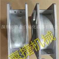 供应铝制品表面处理专用抛丸机(图)