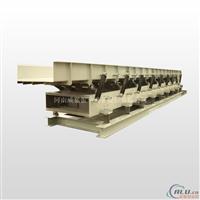 线性双质体长距离振动输送机 输送机设备