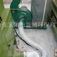 制品锯铝切机吸尘器