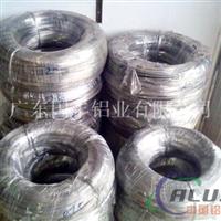 挤压铝合金线、6063铝线