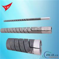 双螺纹硅碳棒批发厂家
