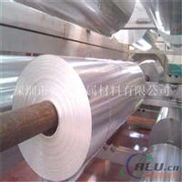 批发进口AlMgSiCu1.5铝合金带 规格齐全
