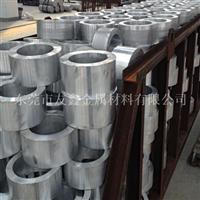 进口6061铝管、生产商6063铝管