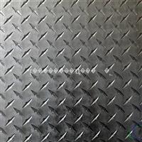 防锈瓦楞铝板与铝合金花纹板哪个材质较硬
