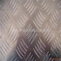 铝板1.5mm花纹铝板 五条筋花纹铝板1.5