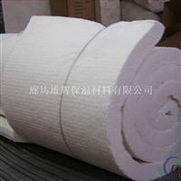 厂家热销硅酸铝针刺毯 耐高温硅酸铝毯