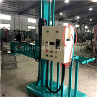 专业生产铝液净化除气机厂