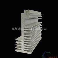 生产加工散热器型材