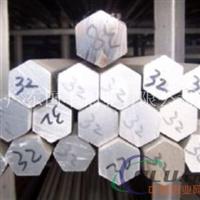 高耐磨5083六角铝棒
