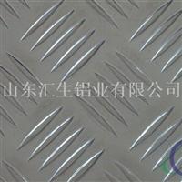 4.5mm厚花紋鋁板一張板多重