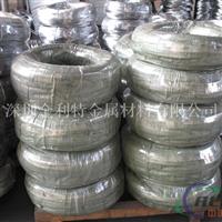 深圳铝线-1100氧化铝线-国标铝线