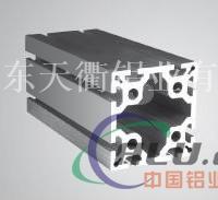 江北市场颜色最齐全的铝型材厂家招商