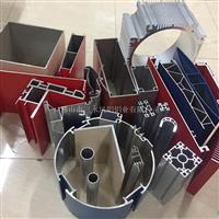 各类工业铝材
