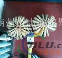 带电作业绝缘子清扫刷 高压带电清扫机