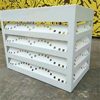 广州番禺铝合金空调罩生产厂家