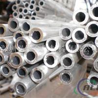 AL5052国标无缝铝管