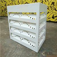 长沙市厂家直销专业定制铝合金空调罩批发