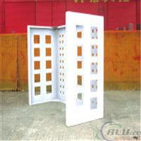 宁波铝合金空调罩厂家 铝合金防护罩价格