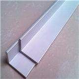 供应6061 6063等边角铝 切割零售 可定制