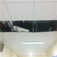 大型工程专用国标足厚0.8mm铝扣板天花吊顶