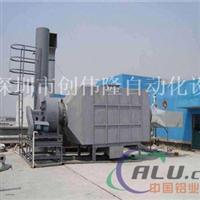 涂装废气处理设备制造商-可有效解除废气