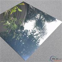 1060镜面铝板 住友进口铝板 高反光装饰铝板