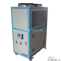 风冷涡旋式冻水机