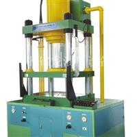 四柱油压机生产厂家型号简介及成批出售价格