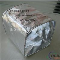 供应铝箔通风软管