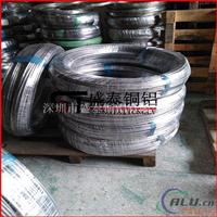 供应:国标环保铝线 7075-T6铝线 2011铝线