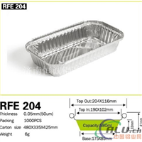 哪里生产餐盒用铝箔?济南恒诚铝业